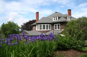 Danbury, CT Mansion