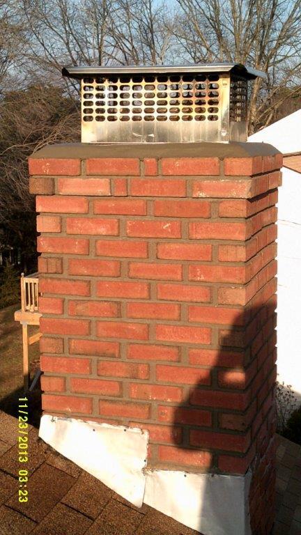 1-21 chimney repair fairfield ct