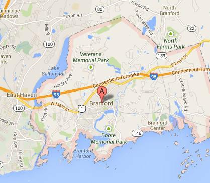 Chimney Cleaning Service Area Branford