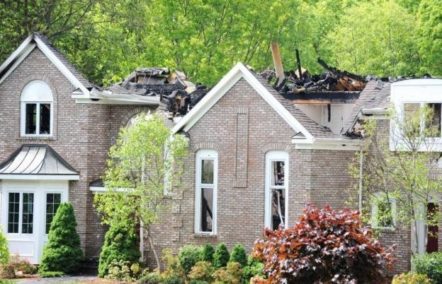 Chimney Fire in Stamford, CT