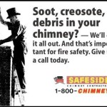 chimney soot ct