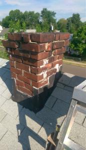 Windsor Chimney Repair