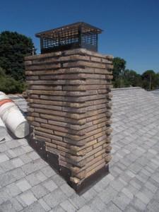 Leaking-chimney-meriden-ct