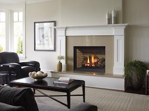 Regency Fireplace image